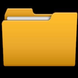 Folder PNG PNG Clip art