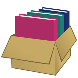 Folder Racks PNG PNG Clip art