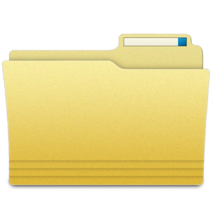 Folders PNG Clipart PNG clipart