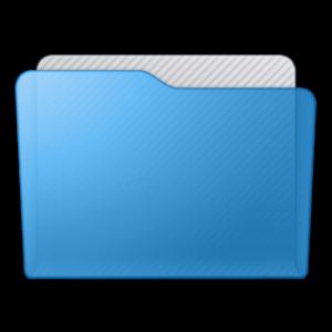 Folders PNG File PNG Clip art