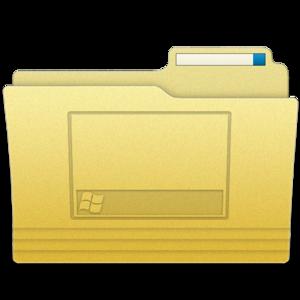Folders PNG Image PNG Clip art