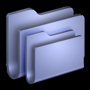 Folders PNG Transparent Image PNG Clip art