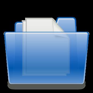 Folders PNG PNG Clip art