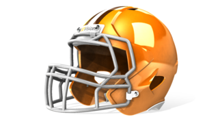 Football Helmet PNG Transparent PNG Clip art