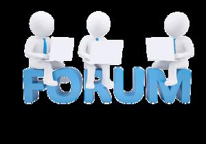 Forum Transparent Background PNG Clip art