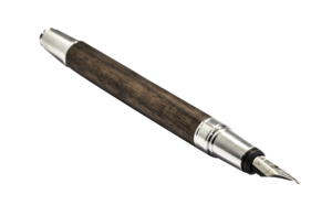 Fountain Pen PNG Image PNG images