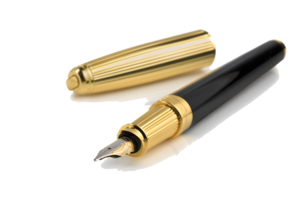 Fountain Pen PNG Transparent Image PNG images