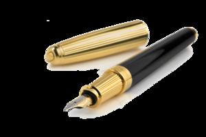 Fountain Pen PNG Transparent Image PNG images