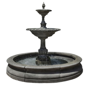 Fountain PNG Image PNG Clip art