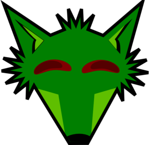 Fox Eyes PNG Pic PNG clipart