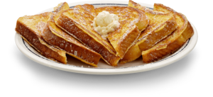French Toast PNG File PNG Clip art