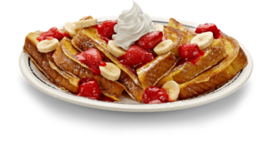 French Toast PNG Pic PNG Clip art