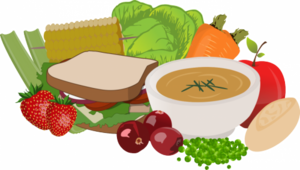 Fresh Healthy Food PNG Photos PNG Clip art