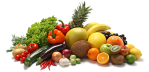 Fresh Healthy Food PNG Transparent PNG Clip art