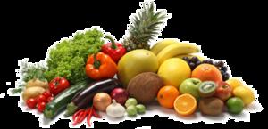 Fresh Healthy Food PNG Transparent PNG Clip art