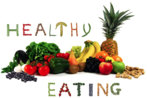 Fresh Healthy Food Transparent Background PNG icon