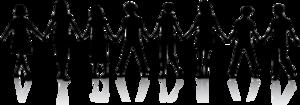 Friends Transparent Background PNG Clip art