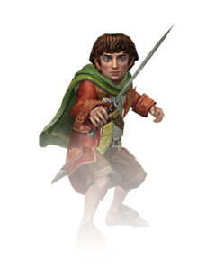 Frodo PNG Image PNG Clip art