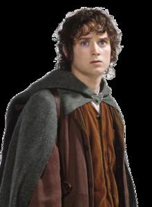 Frodo PNG Photos PNG Clip art
