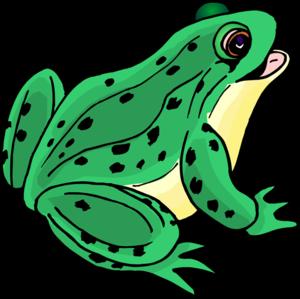 Frog Clip Art PNG PNG Clip art