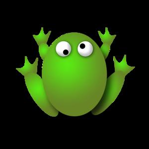 Frog PNG Clipart PNG Clip art