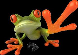 Frog PNG Image PNG Clip art