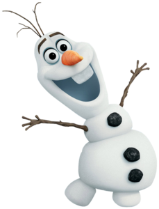 Frozen Olaf PNG Transparent Image PNG Clip art
