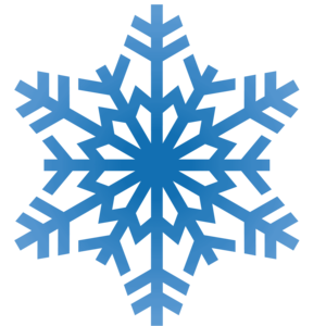 Frozen Snowflake PNG Image PNG Clip art