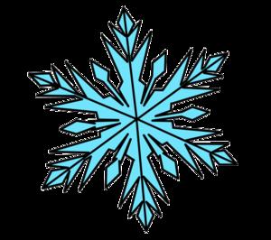 Frozen Snowflake PNG Photos PNG Clip art