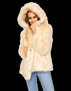 Fur Coat Transparent Images PNG PNG icon