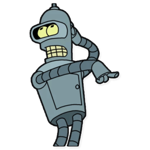 Futurama PNG Background PNG Clip art