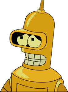 Futurama PNG Download Image PNG Clip art