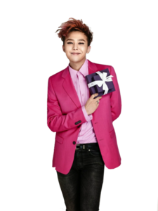 G-Dragon PNG Download Image PNG Clip art