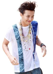 G-Dragon PNG Image Free Download PNG Clip art