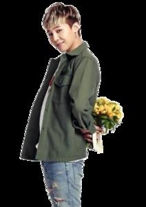 G-Dragon PNG Transparent Background PNG Clip art
