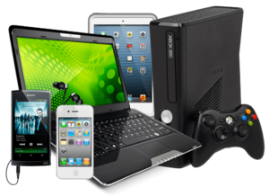Gadget PNG Free Download PNG images