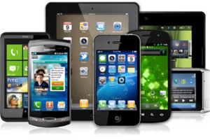 Gadgets PNG Free Download PNG image