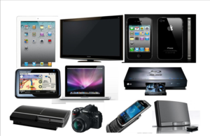 Gadgets PNG Image PNG images