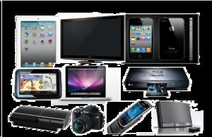 Gadgets PNG Image PNG Clip art
