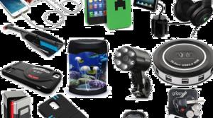 Gadgets PNG Picture PNG Clip art