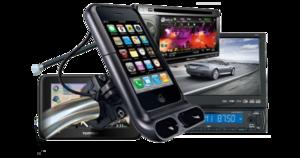 Gadgets PNG Transparent Image PNG Clip art