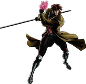 Gambit PNG Free Download PNG Clip art