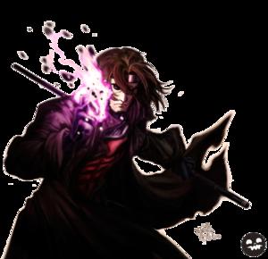 Gambit PNG Pic PNG Clip art