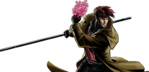 Gambit PNG Picture PNG Clip art