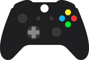 Game Controller PNG Photo PNG clipart