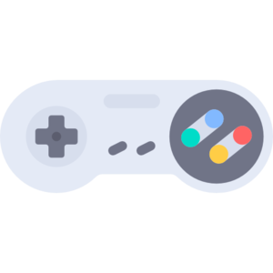 Game Controller PNG Pic PNG Clip art