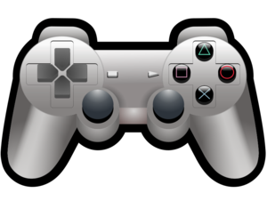 Game Controller PNG Transparent Picture PNG Clip art