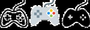 Game Controller Transparent Images PNG PNG Clip art