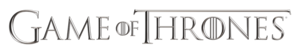 Game of Thrones PNG Transparent PNG Clip art