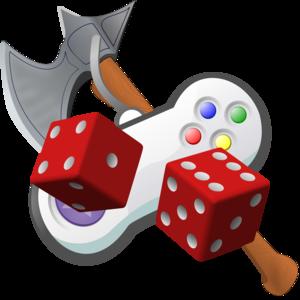 Games PNG File PNG Clip art